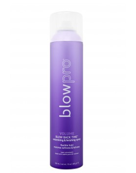blow back time |  anti-aging density spray
