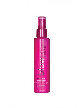 you only smoother  |  advanced smoothing spray
