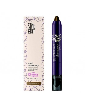 Root Conceal Stick in Light Brown