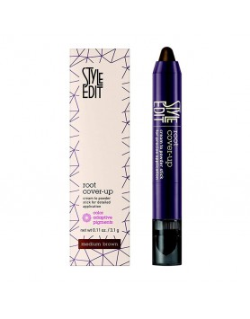 Root Conceal Stick in Medium Brown